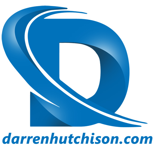darrenhutchison.com